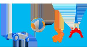 ダヴィンチ用ABSフィラメント 様々な品質測定と耐久試験に合格